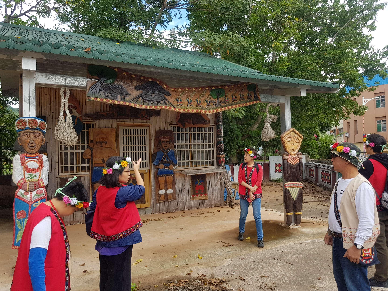 文化參訪_南王部落參訪2